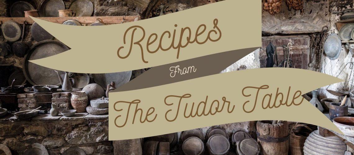 RecipesFromTudor